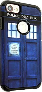 doctor who iphone 6 case
