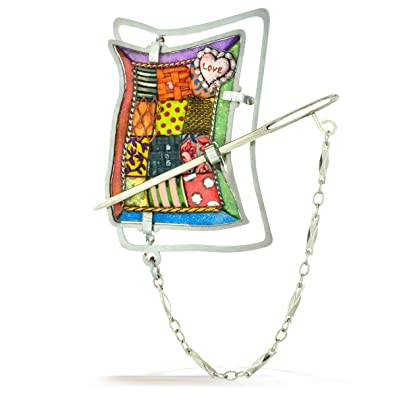 Attractive The Artazia Collection Seeka Quilting Pin P0252
