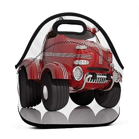 Carro con correa para el hombro desmontable, estilo 3D, para niños ...