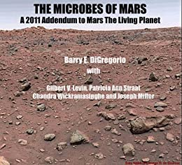 The Microbes of Mars by [DiGregorio, Barry]