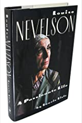 Louise Nevelson: A Passionate Life Hardcover