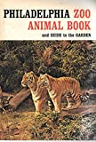Philadelphia Zoo Animal Book and Guide to the Garden offers
