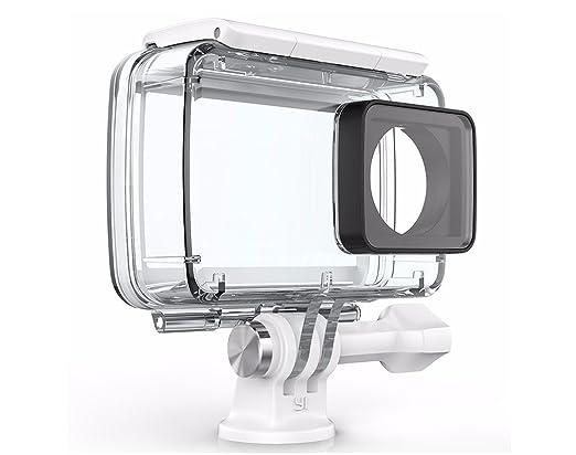 3 opinioni per Yi 4K Action Camera Impermeabile, Germania vendite ufficiale, 4K Video, Foto