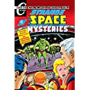 Strange Space Mysteries #1: Charlton Comics Silver Age Cover Gallery