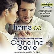 Home Ice: Portland Storm, Book 11 | Catherine Gayle