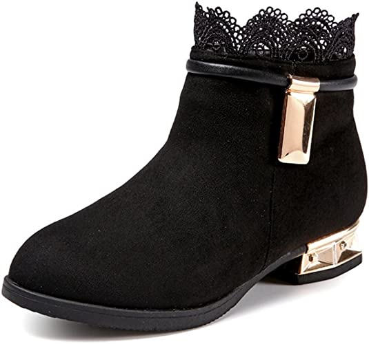 Girls Ankle Boots Chelsea Boots Kids