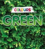 img - for Green (Colours) book / textbook / text book