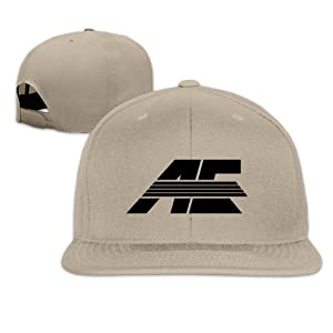 AE Logo Beautiful Unisex Baseball Caps Adjustable Snapback Caps