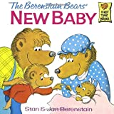img - for The Berenstain Bears' New Baby (Berenstain Bears First Time Books) by Stan Berenstain (7-Feb-1990) Paperback book / textbook / text book