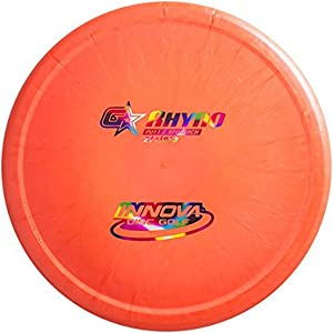 Innova Disc Golf GSTRH Rhyno Putter [Colors May Vary]
