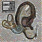The DILLINGER ESCAPE PLAN - Option Paralysis (Ltd. dark Green vinyl)