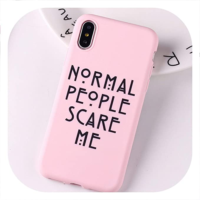 Amazon.com: Phone Case for iphone8 Social Media Harms Your ...