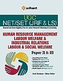 UGC-CSIR NET (JRF & LS) Human Resource Management Labour Welfere & Industrial Relations Labour & Social Welfere