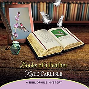 Books of a Feather Audiobook