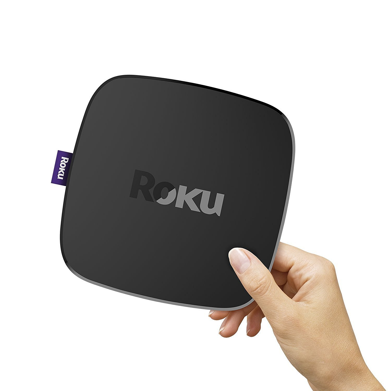 Roku Premiere 4620XB 4K UHD Streaming Media Player, Dual-Band Wi-Fi, and IR Remote (Certified Refurbished) by Roku