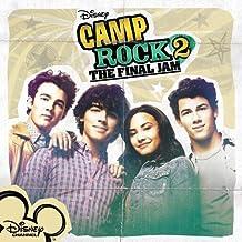 Camp Rock 2: The Final Jam by Soundtrack (2010-08-10)
