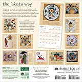 The Lakota Way 2020 Wall Calendar: Native