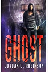 Ghost Kindle Edition