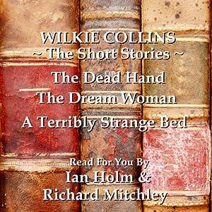 Wilkie Collins: The Short Stories Audiobook