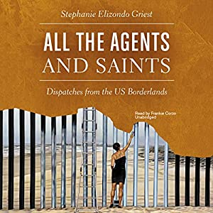 All the Agents and Saints Audiobook