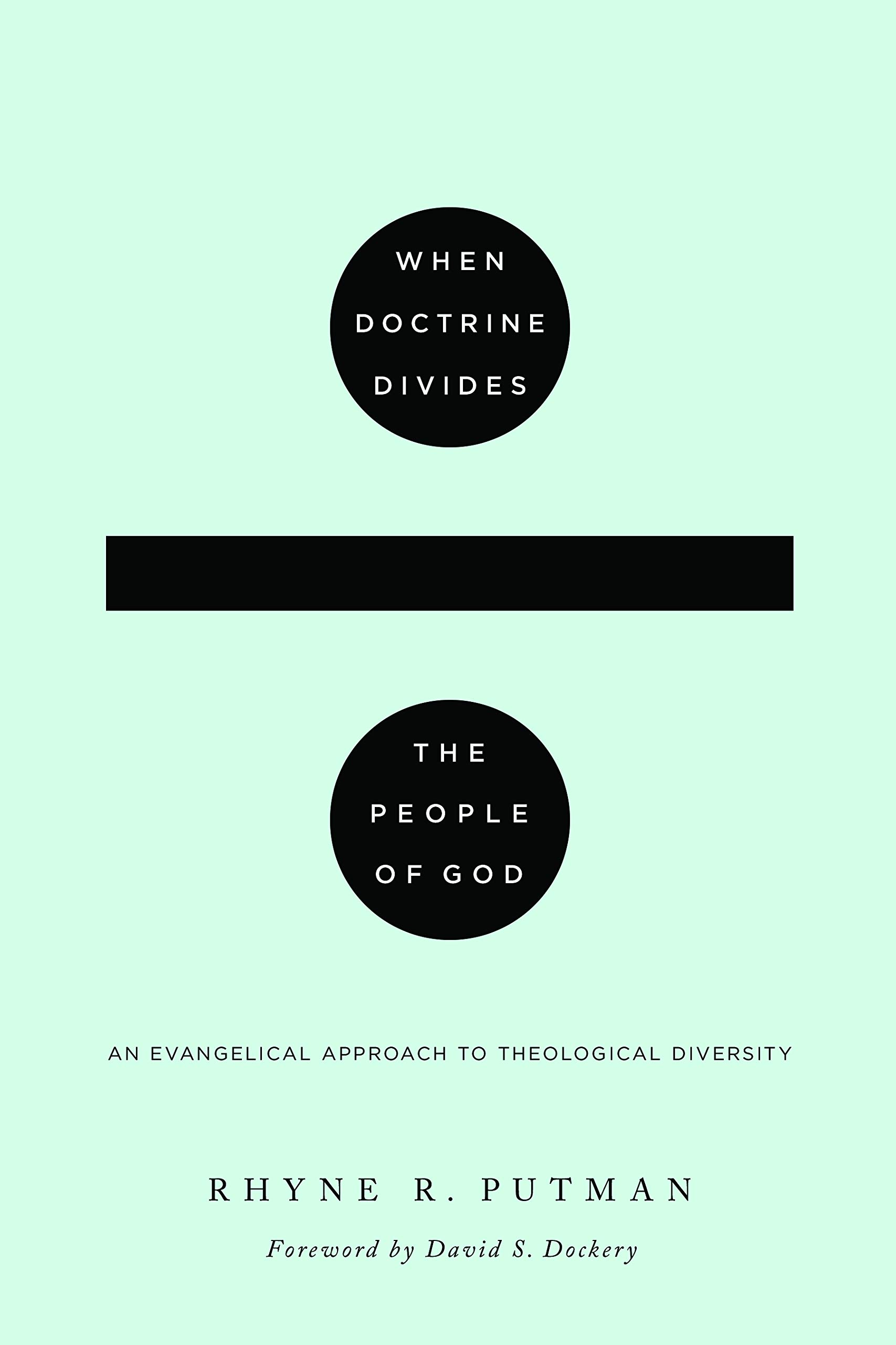Amazon.com: When Doctrine Divides the People of God: An ...