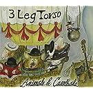 Animals & Cannibals (Dig) by 3 Leg Torso (2010-08-10)