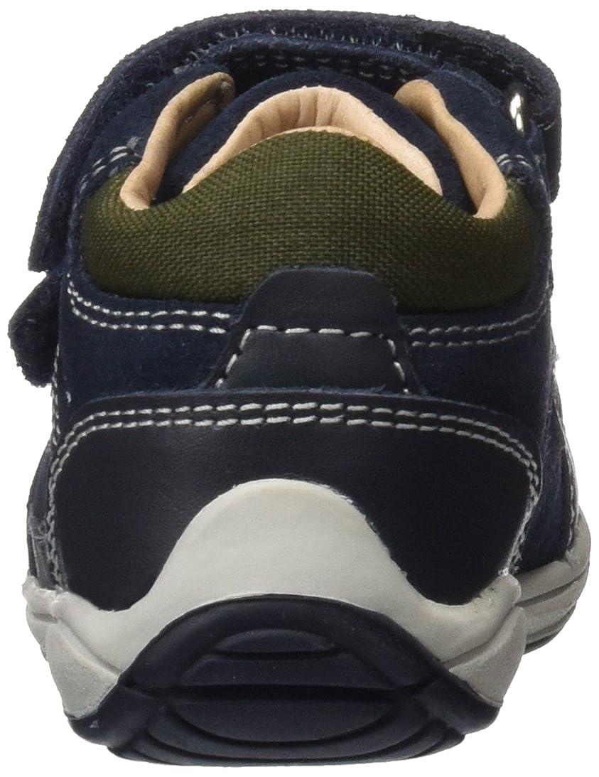 Geox Baby Boys B Toledo B Low-Top Sneakers