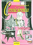 img - for DESVENTURAS DE CENICIENTA LAS TD Marge book / textbook / text book