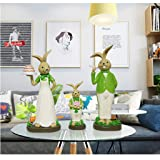 Ornaments for Home-Creative Cute Rabbit One