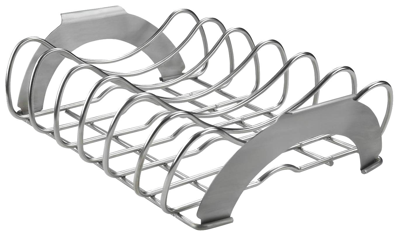 Napoleon PRO Stainless Steel Rib/Roast Rack