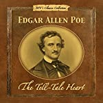 The Tell-Tale Heart | Edgar Allen Poe