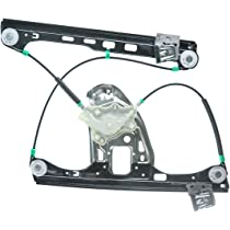 Front Right Passenger Side Power Window Regulator without Motor ...