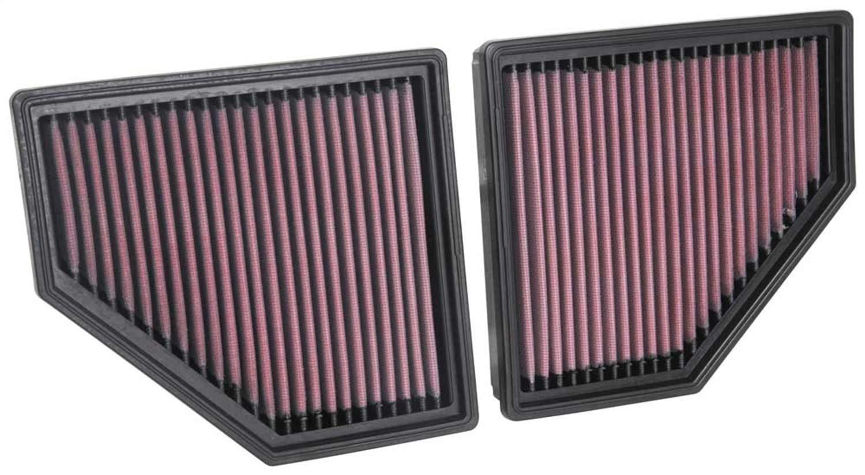 K/&N 33-5086 Multi Replacement Air Filter