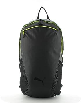Puma Ultimate Backpack Steel Gray ONE SIZE  Amazon.co.uk  Luggage c8b880b489edf