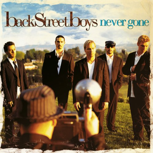 CD : Backstreet Boys - Never Gone (CD)