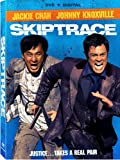 Skiptrace [DVD + Digital]