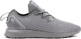 zx flux adidas gris
