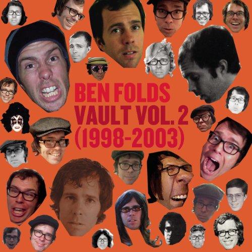 Vault Volume II (1998-2003) [E...