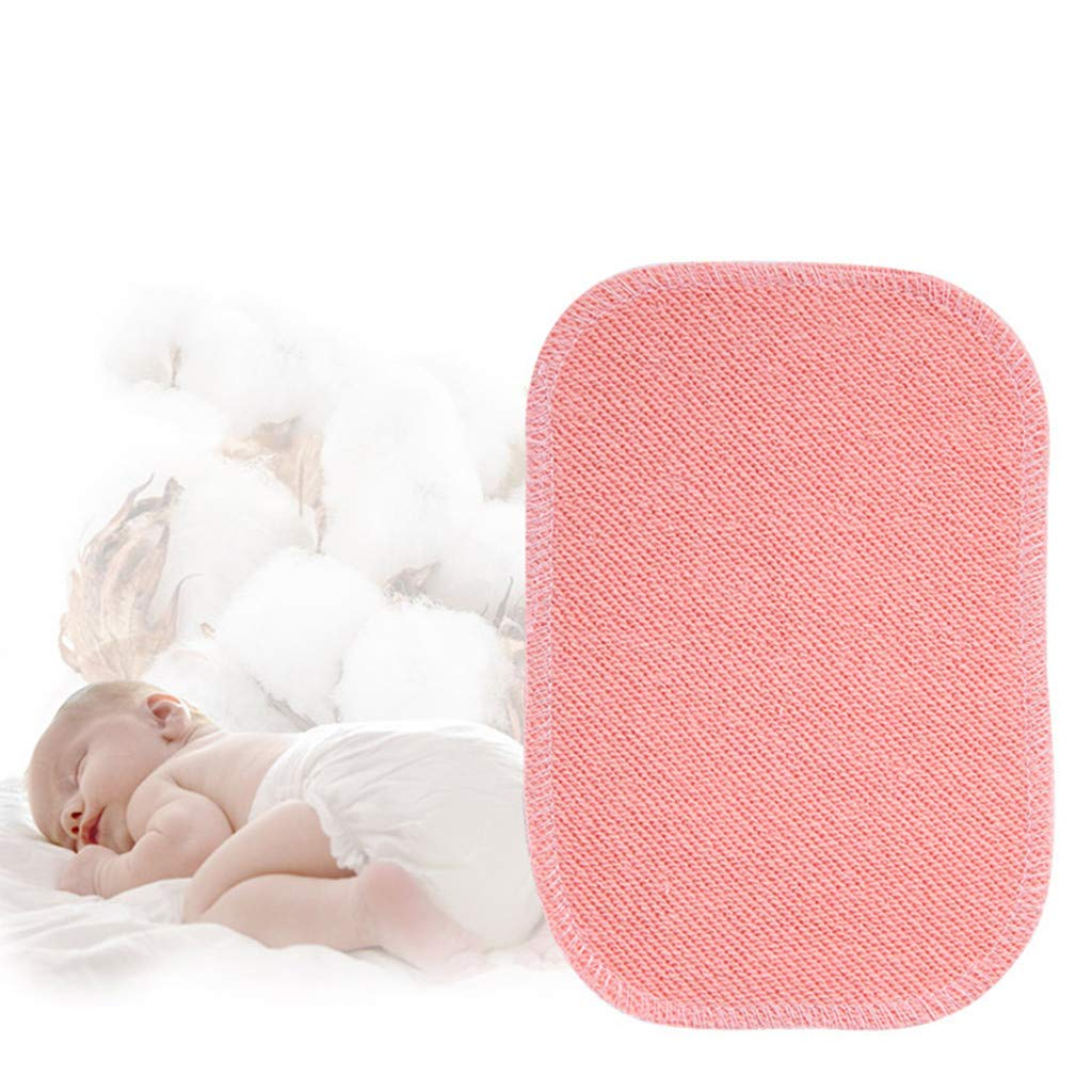 2019 New Dust Mite Killing Pad - Han Shi Safe Non-Toxic Anti-mite Pad for Home Baby Room (Pink, 5PCS) by Han Shi-Home Garden (Image #4)