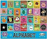 Re-Marks Food We Eat 36 Piece Children's Floor Puzzle