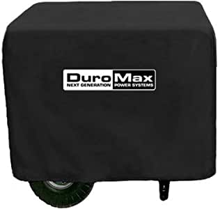 DuroMax XPSGC Generator Cover For Models XP4400 and XP4400E,Black