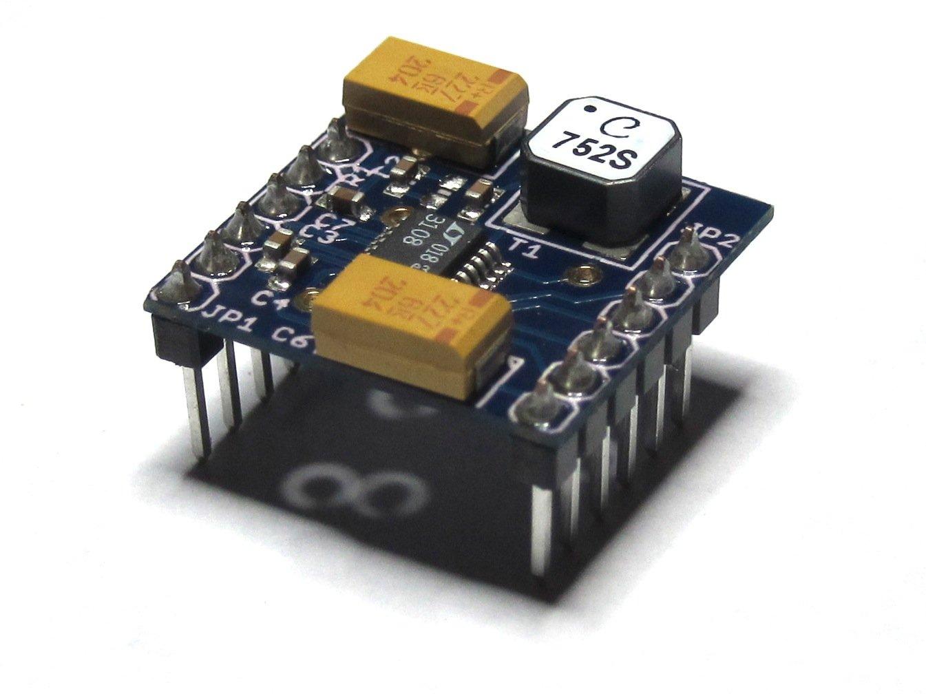 Circuito Boost : Uc controlador pwm boost uc n circuito integrado r