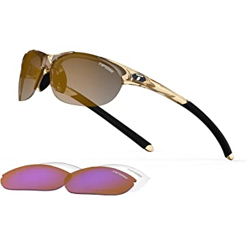 powerful Tifosi Wisp T-I905 Dual lens Sunglasses