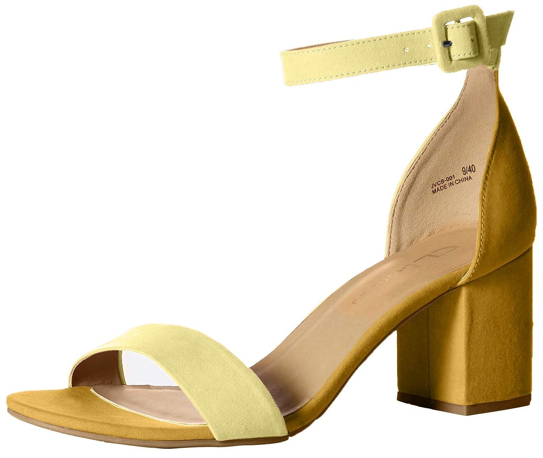 f919aa33b2e CL by Chinese Laundry Women's Jody Block Heel Dress Sandal: Buy ...