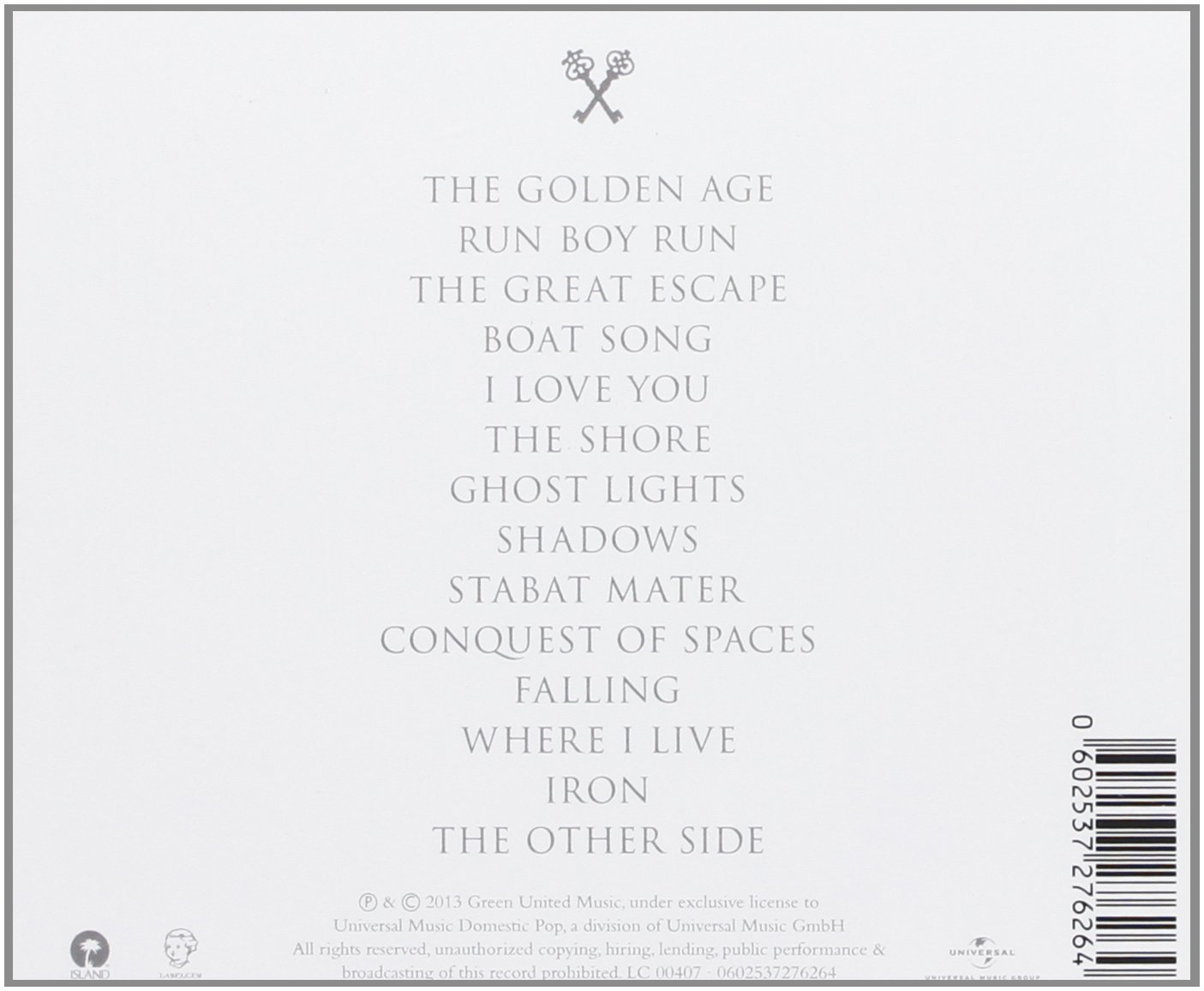 the golden age amazon co uk music