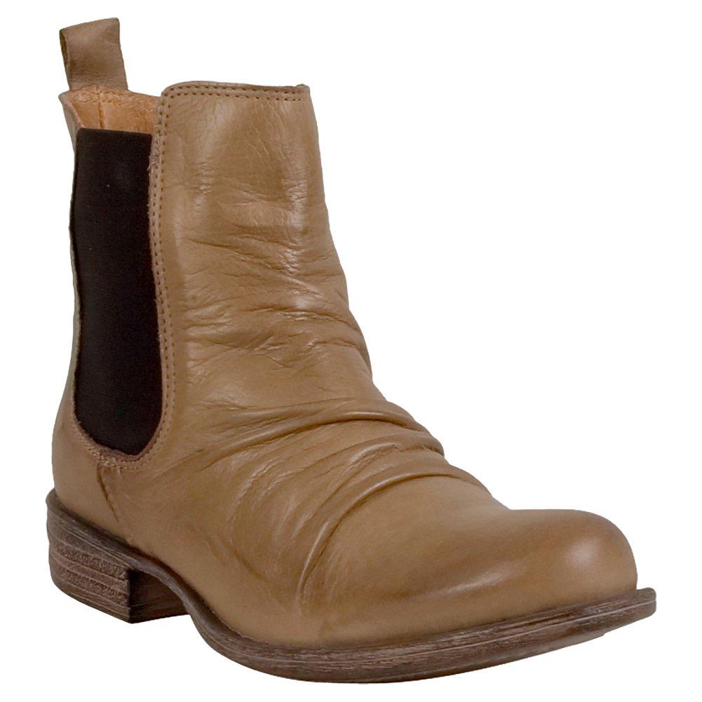 Miz Mooz B06XVHLYCB Women's Lissie Ankle Boot B06XVHLYCB Mooz 7.5 B(M) US|Beige 446eba