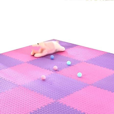YAYADU-Esterillas Tappeto Puzzle Almohadilla De Costura ...