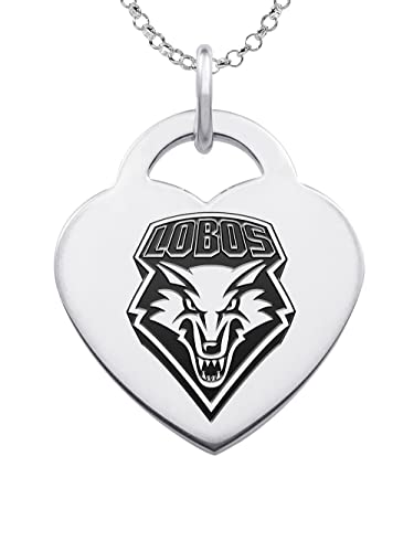 amazon college jewelry university of new mexico lobos laser New Mexico State Map image unavailable