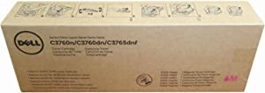 Dell Brand Name Magenta Toner 3K YLD MN6W2 331-8423 C3760 C3765 2GYKF