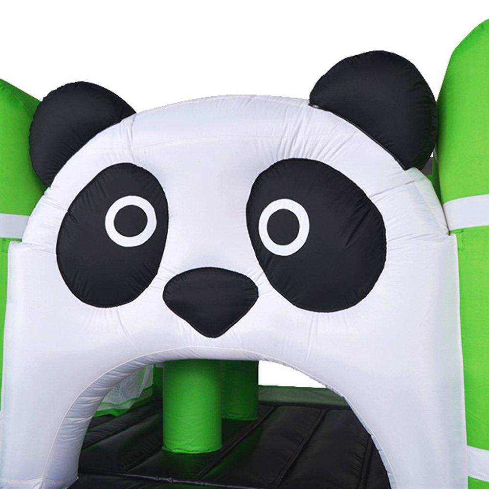 Amazon.com: Yard Panda pelota hinchable de Bouncers Combo ...